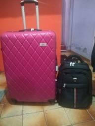 Vendo mala de viagem grande