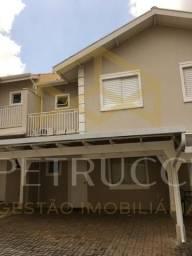 Casa à venda com 3 dormitórios em Chácara primavera, Campinas cod:CA006291