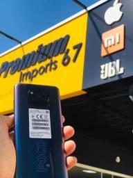 Celular Poco X3 Pro 128GB/256GB R$ 1.845,00
