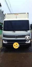 VW 6160 delivery trend 2019