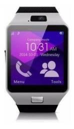 Relógio Smart HD X7 159,90 a vista ou 12x de 16,05