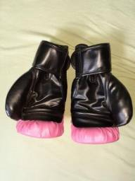 Luva de Boxe infantil Super Fight