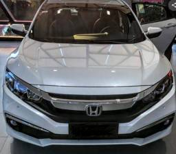 Honda Civic Sedan EXL - R$ 117.000,00