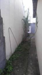 Vende-se casa murada no conjunto Jarbas Oiticica