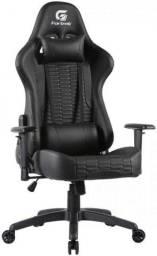Cadeira Gamer Fortrek Cruiser  FullBlack Novolacrado