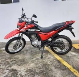 Compre sua moto no boleto bancário, com parcelas que cabem no seu bolso.