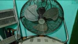 Ventilador turbo super potente Britânia C50 perfeito 110v