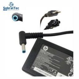 Fonte Carregador Notebook Hp 19.5v 3.33a 65w 4.5x3.0mm Envy