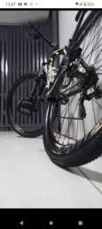 Bicicleta Aro 29 absolute, quadro 19, bom estado