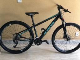 Bike feminina aro 29