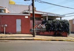 Título do anúncio: Casa com 3 dormitórios à venda, 143 m² por R$ 450.000,00 - Vila Euclides - Presidente Prud