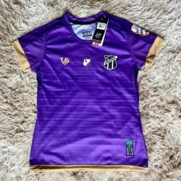 Camisas femininas Ceará e Fortaleza