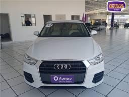 Título do anúncio: Audi Q3 2017 1.4 tfsi ambiente gasolina 4p s tronic