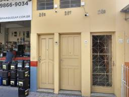 Casa no São Luis, 2 quartos com garagem