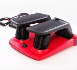 Genis Air Climber Power System