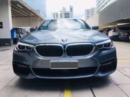 Título do anúncio: BMW 530E M Sport 2019 Blindado 3.000 km