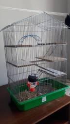 Gaiola para Hamster - grande