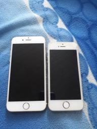 Iphones retirada de peças