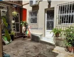Título do anúncio: (CE588) Aluguel de apartamento em casa de vila em Copacabana!