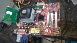 Kit shom boll 3,,, 0.25  pin drive e interfece valor 800.00