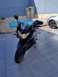 Moto Suzuki 1250