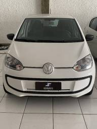 VW UP! Take 1.0
