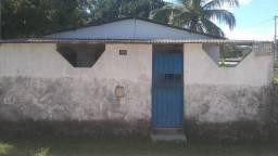 Vendo uma casa em Dias D'avila bairro garcia