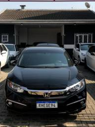 Título do anúncio: Honda Civic G10 EX 2.0 2021 Aut.
