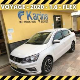 Voyage - 2020 - 1.6 - Flex