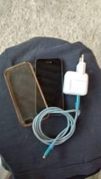 Iphone 5s muito novo