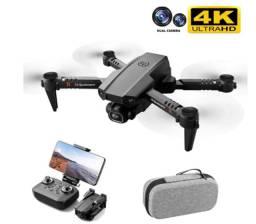Vendo Drone XT6 com câmera com resolução 1080HD