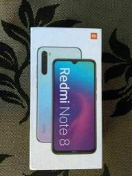 Xiaomi note 8 128 GB