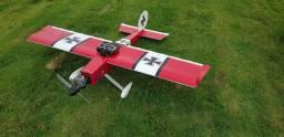 aeromodelo ugly 20cc