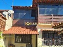 Título do anúncio: RI Casa 2 dormitórios à venda, por R$ 215.000 - Unamar - Cabo Frio/RJ