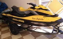 Seadoo gtx 155 pro finish R$81900 lindo