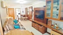 Apartamento 3 qts st quadra do mar com lazer Jardim Camburi