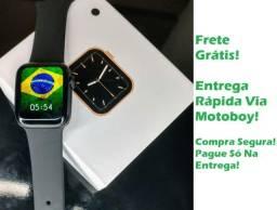 Relógio inteligente (Iwo W26 - Tela Infinita) Original - Frete Grátis! Poucas Unidades!