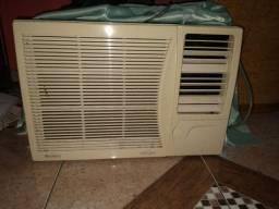 Ar condicionado 220v