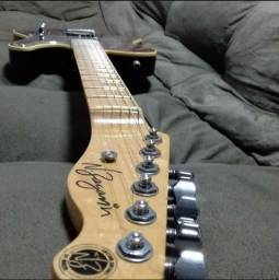 N zaganin telecaster custom top plus