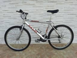 Bike Caloi Alumínio