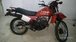 Moto xlx 250cc 87