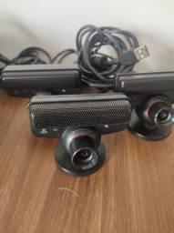 Câmera ps eye de ps3