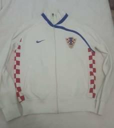 Casaco seleção Croácia (Original)