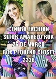 Moda fitnes apartir de 15 reais