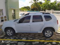Duster Branca, 2017,  R$ 53.500,00