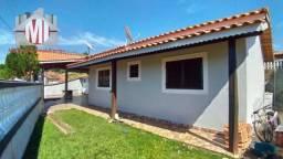 Ch0953 - Linda chácara com 3 dormitórios, piscina, à venda em Pinhalzinho/SP