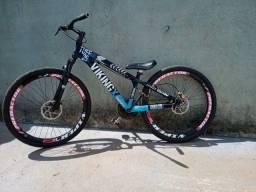 vendo bike vikingX