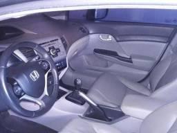 Honda Civic 1.8 lxl 16v flex 4p manual 2012