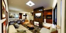 SCHELL IMÓVEIS vende, apartamento com 3 suítes, 106m² por R$ 1.098.150 - Bavária - Gramado