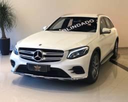 MERCEDES GLC 250 HIGHWAY BLINDADA 2019